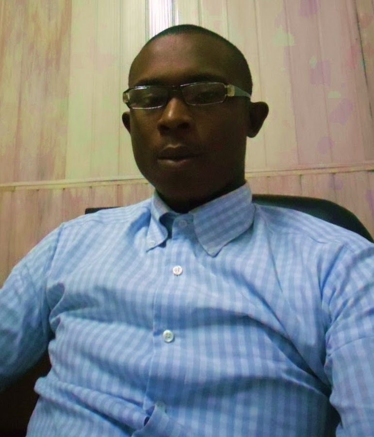 Vincent Okeke, founder of DoviLearn