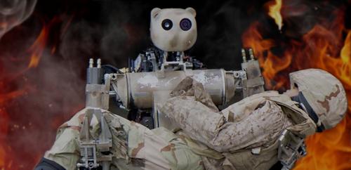 robotfire