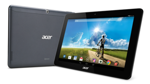 Acer Iconia Tab A3-A20 3
