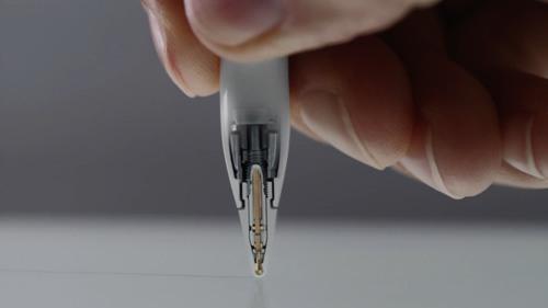 Apple Pencil 4