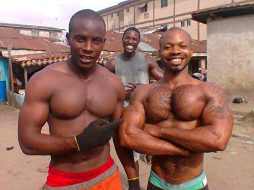 Body-builders-Nigeria
