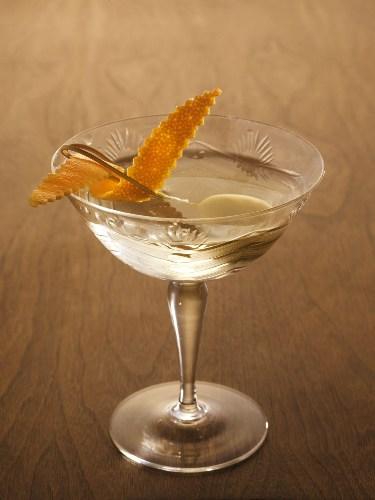 Grape martini 2