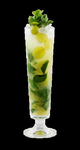 Grape martini 3