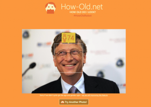 How-Old.net 1