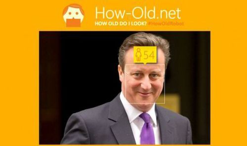 How-Old.net 3