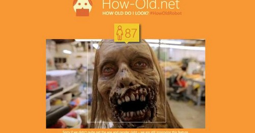 How-Old.net 6