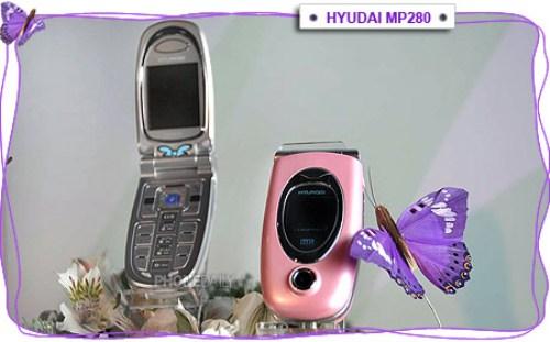 Hyundai MP 280 1