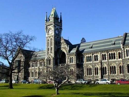 New Zealand university 4