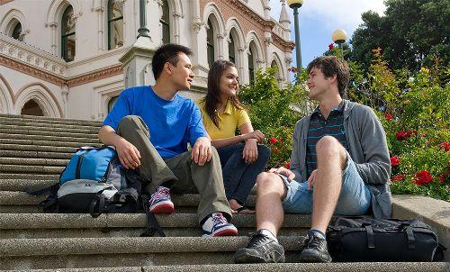 New Zealand university 5
