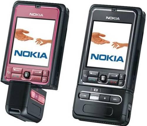 Nokia 3250 3