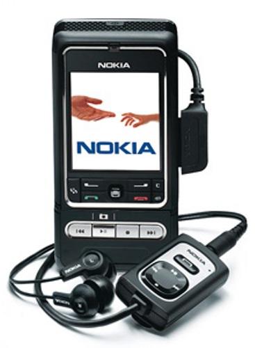 Nokia 3250 5