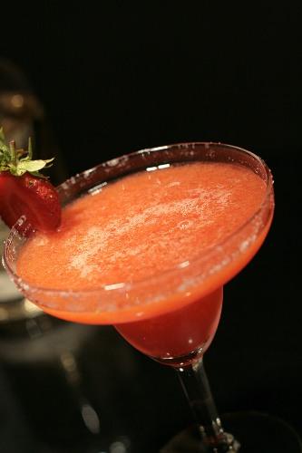Strawberry drive 2