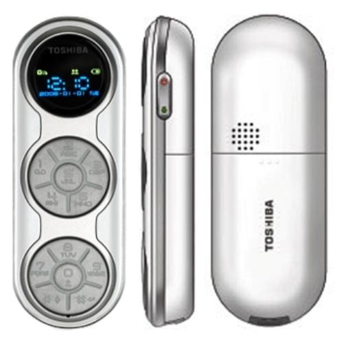 Toshiba G450 1