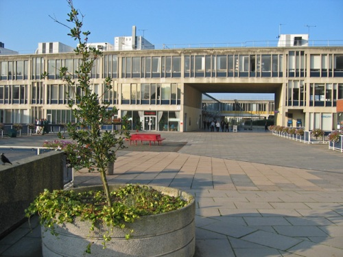 University of Essex, United Kingdom 1