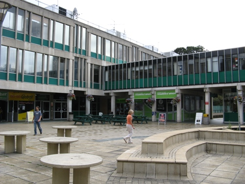 University of Essex, United Kingdom 4