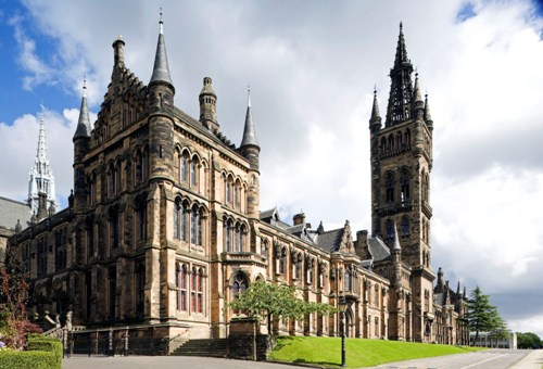University of Glasgow, UK 2