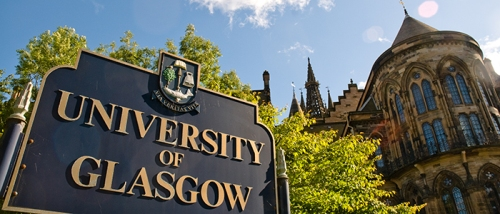 University of Glasgow, UK 3