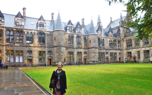 University of Glasgow, UK 4