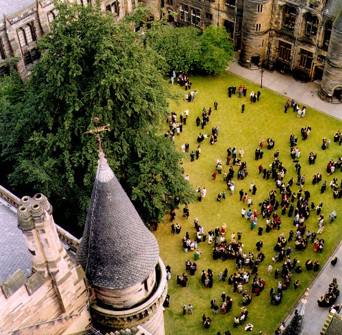 University of Glasgow, UK 5