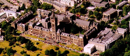 University of Glasgow, UK 7