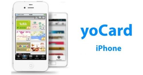 YoCard 3