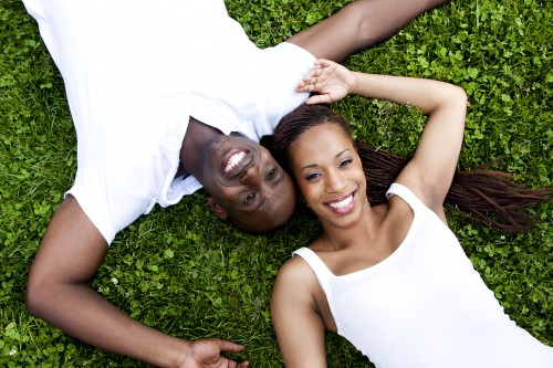 blackcouple