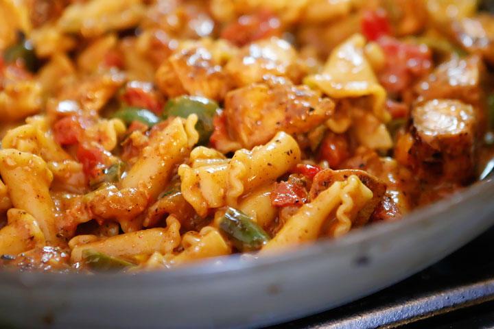 chicken-fajita-pasta-recipe-12