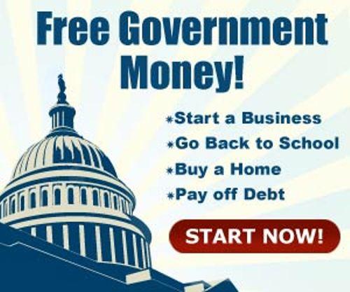 government grants 1