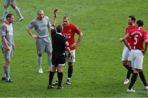 red match 1