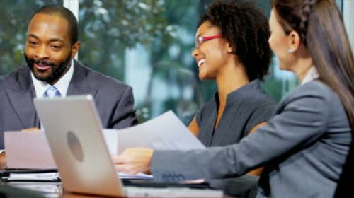 stock-footage-male-african-american-business-executive-leading-boardroom-meeting-multi-ethnic-business-team-shot