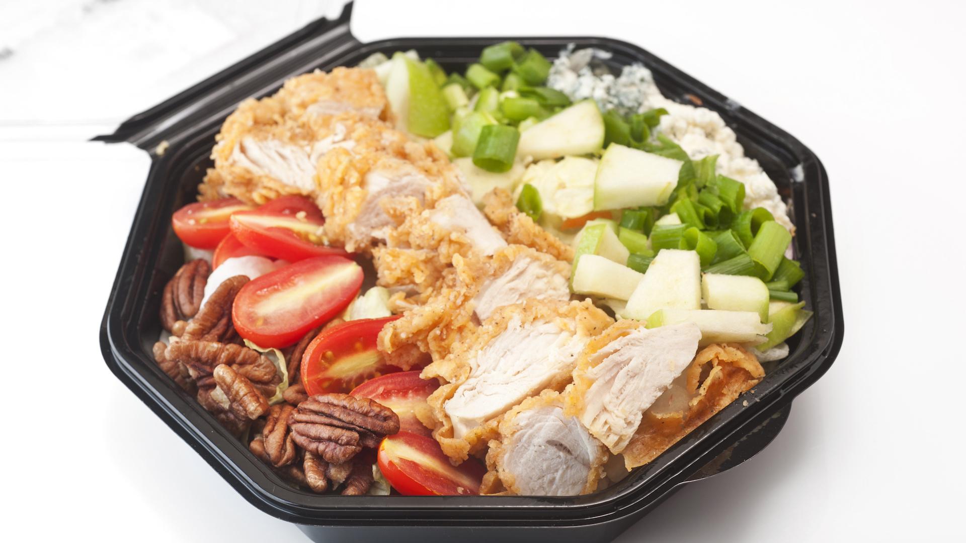 unhealthy-restaurant-salads