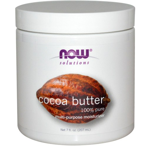Cocoa Butter 1