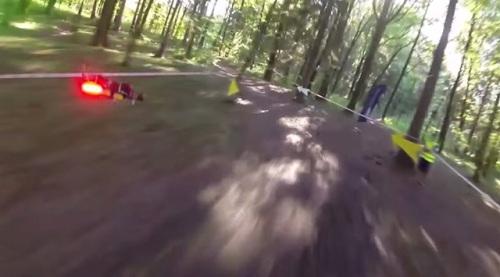 Drones races 3