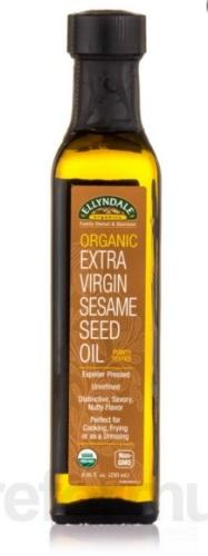 Ellyndale Sesame 1