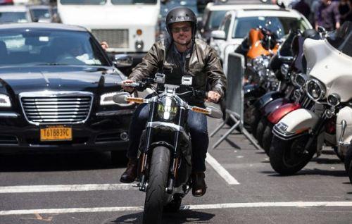 LiveWire Harley Davidson 8