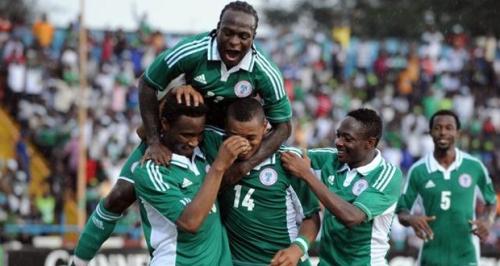 Nigeria--