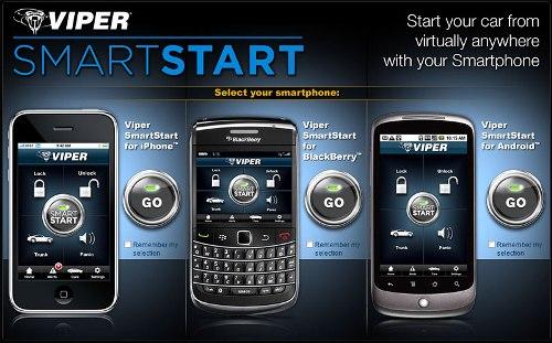 Viper SmartStart 2