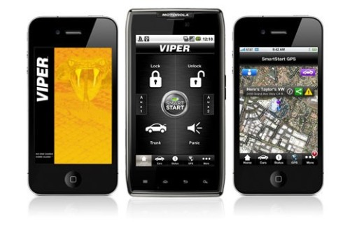 Viper SmartStart 3