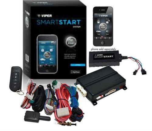 Viper SmartStart 5