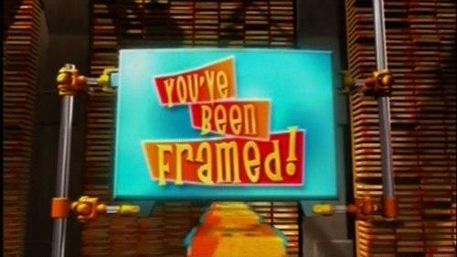 You've Been Framed 1
