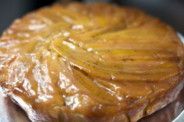 banana-maple-upside-down-cake
