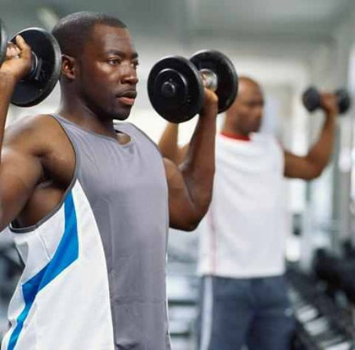 black_man_working_out