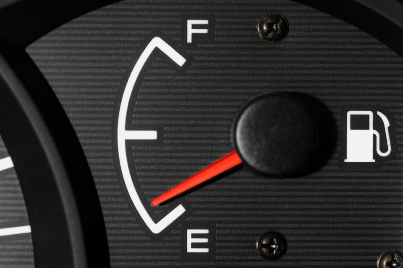 gas-light-low-fuel