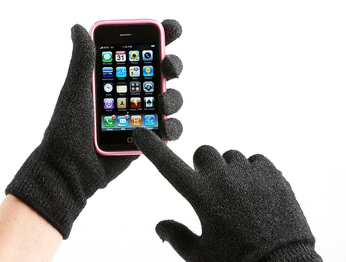 iPhoneGloves