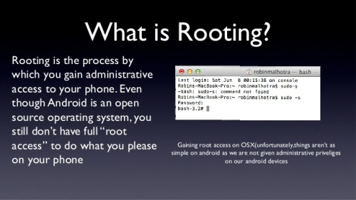 root access 4