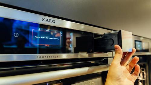 AEG ProCombi Plus Smart 3