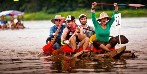 Amazon raft 1