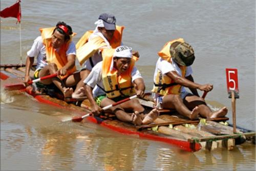 Amazon raft 2