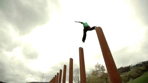 Epic Parkour and Freerunning 2