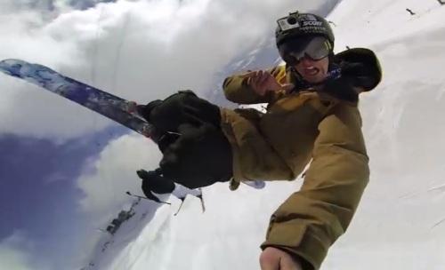 Insane Ski Tricks 2